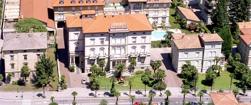 Grand Hotel Liberty, Riva, Lake Garda, Italy - exterior.jpg